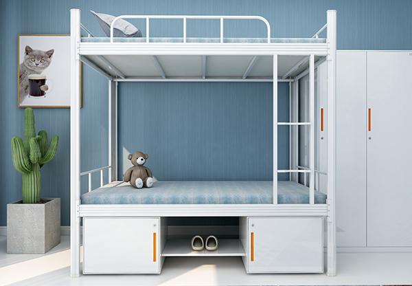 學校家具-雙人床