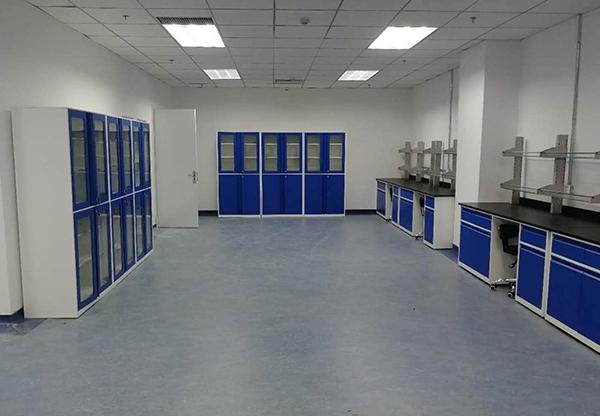 實驗室柜整體