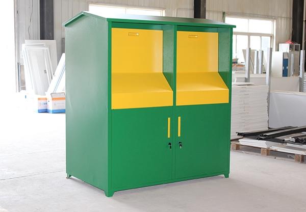 學校家具-垃圾箱
