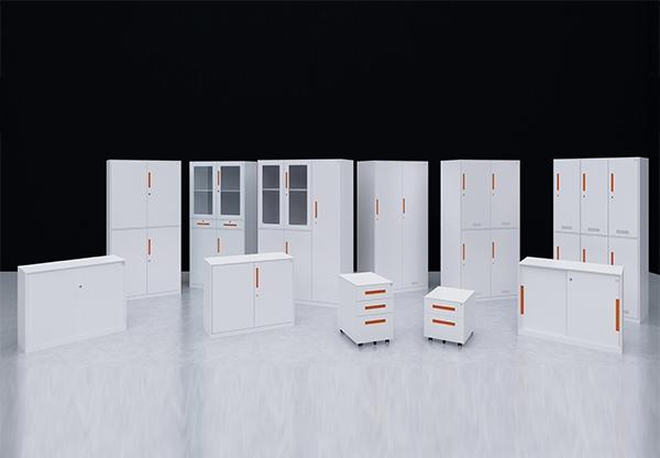 辦公家具-文件柜