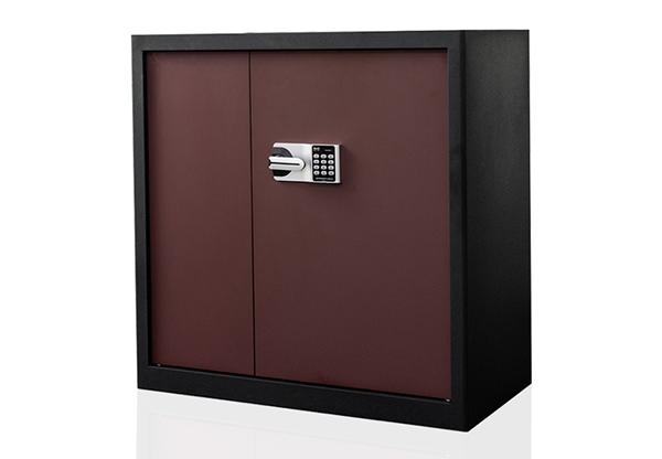 辦公家具-保密柜