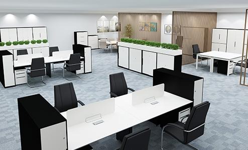 什么樣的辦公家具越用越滿意