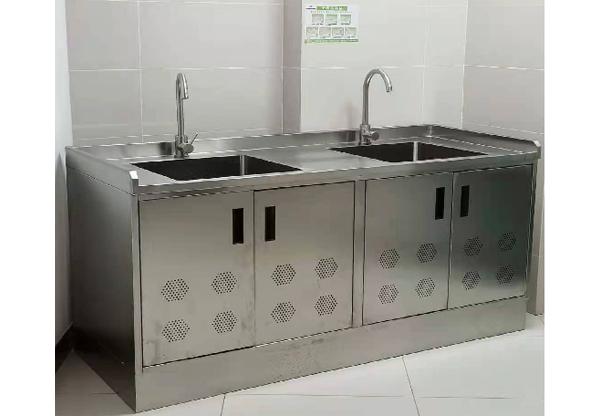 醫療家具-污物池